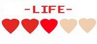 3/5 zelda hearts